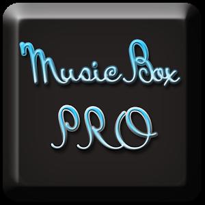 Music Pro Box