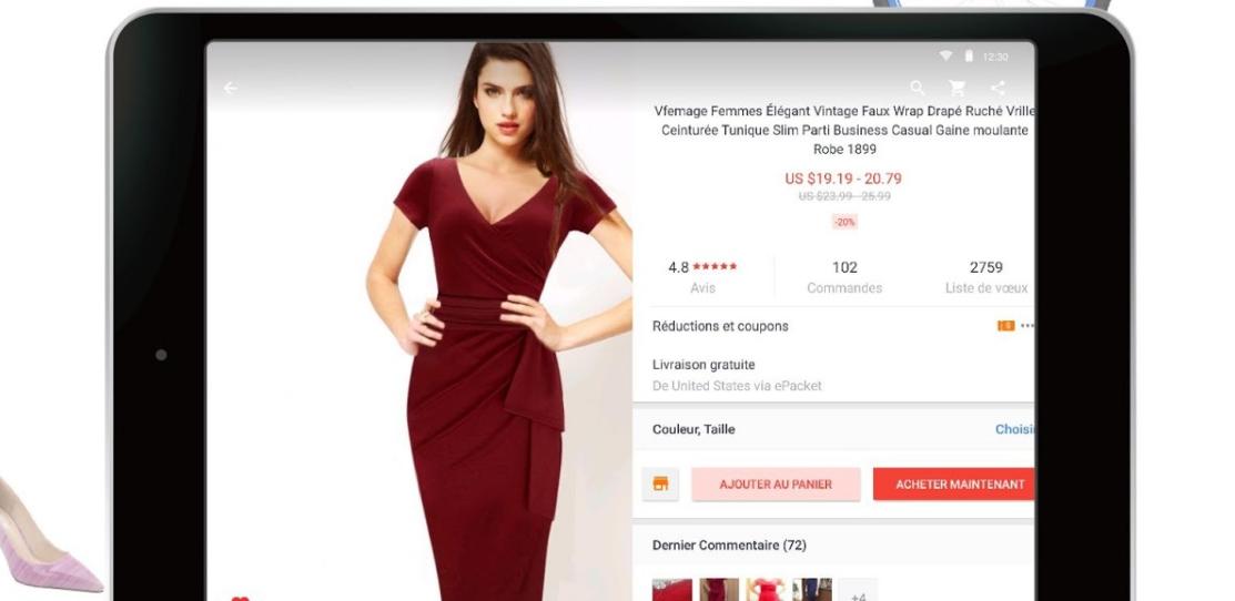 Las 6 mejores apps para comprar moda más barata