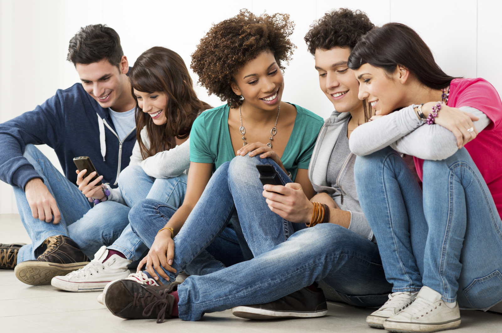 Las 5 mejores aplicaciones para chatear gratis en Android