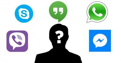 Las 7 mejores aplicaciones para llamar gratis desde el móvil