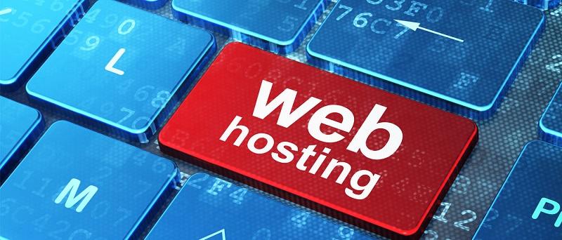 Tipos de proveedores de hosting