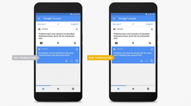 Las 7 mejores aplicaciones Android de traducción de idiomas