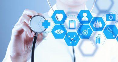 Las 7 mejores aplicaciones de salud para Android